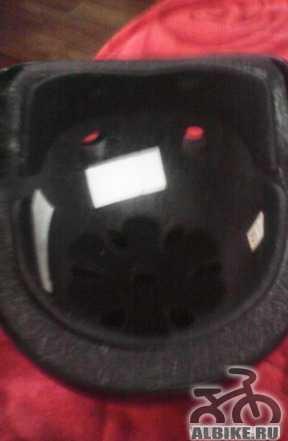 Продам шлем котелок