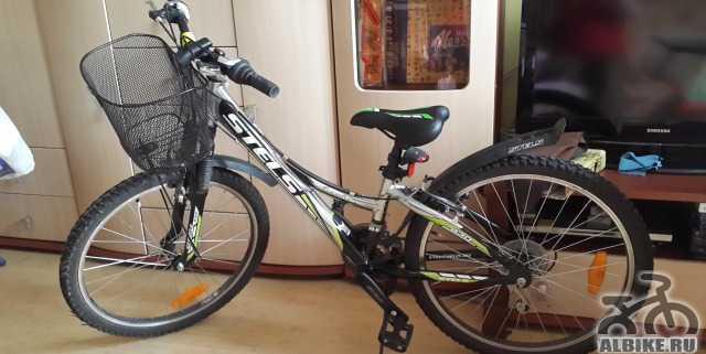 Велосипед подростковый Стелс Навигатор 430