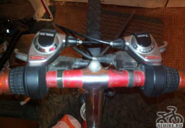 Продам. MTB Горные велосипед