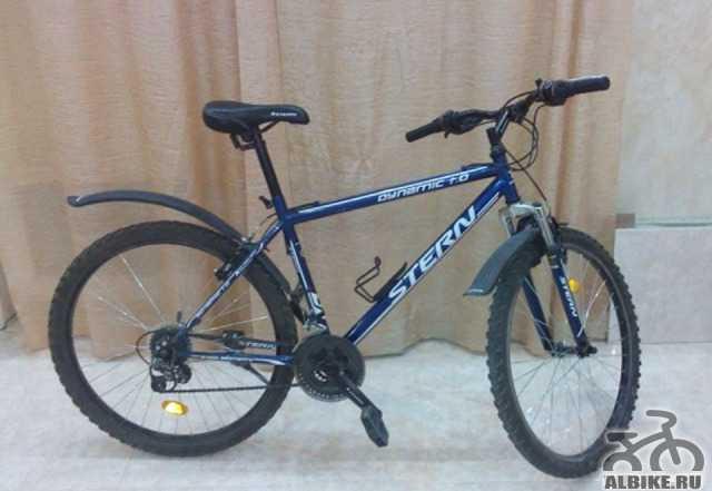 Продам горный велосипед Stern