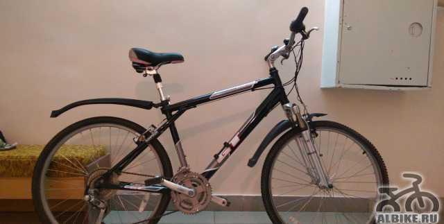 Велосипед GT Timberline LTD размер L
