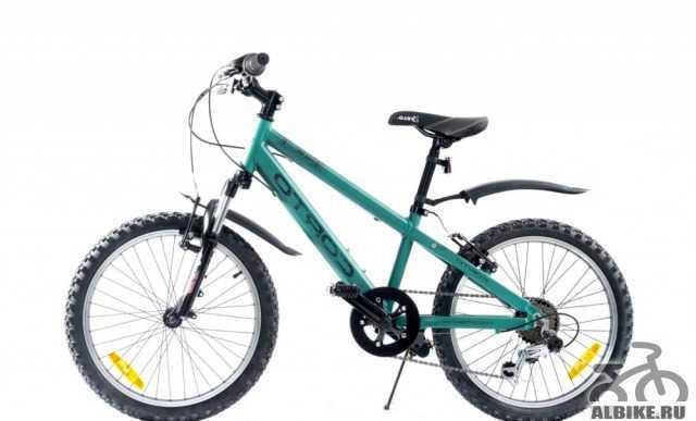 """Продам подростковый велосипед 20"""""""