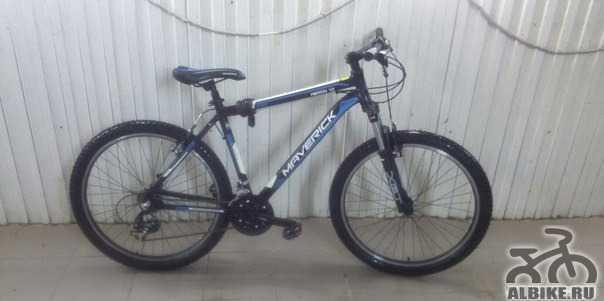 Продаю велосепед Маверик aeron 1.0
