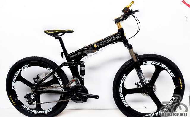 Велосипеды на литых дисках БМВ и др в наличии
