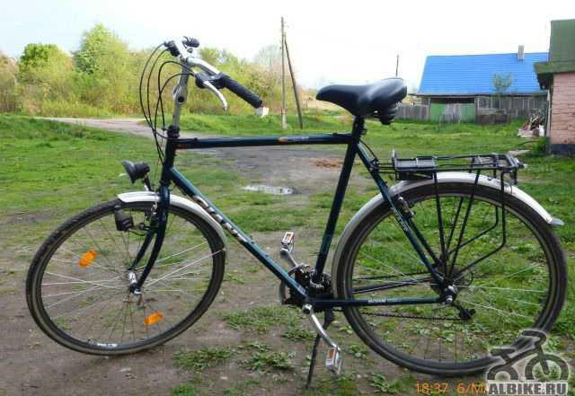 Велосипед Giant 28