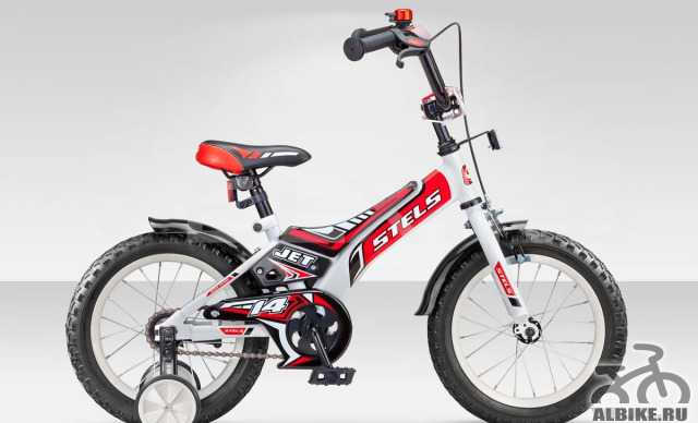 Велосипед Стелс Jet