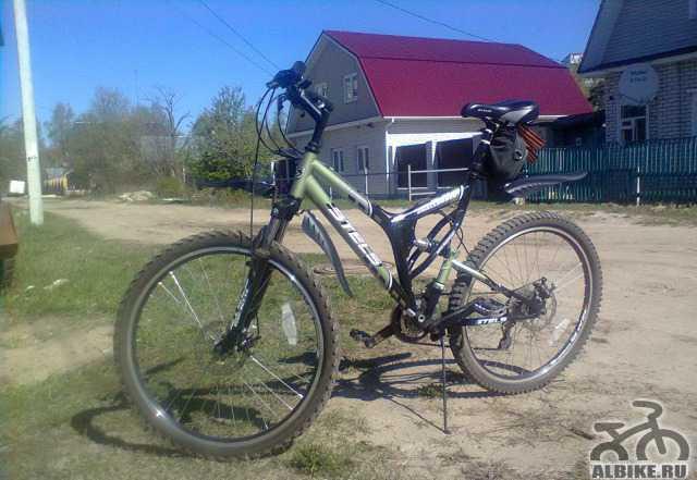 Продам велосипед стелс chelenger disc