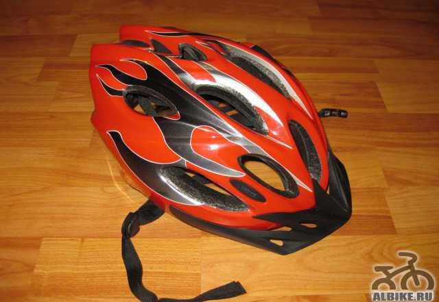 Шлем велосипедный BBB