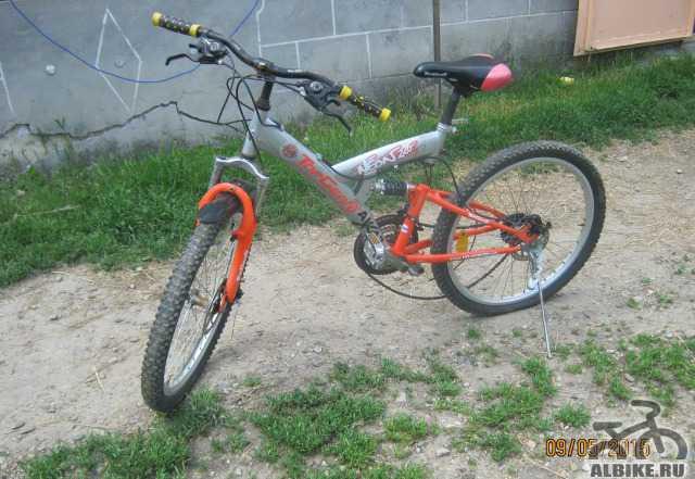 Продам велосипед Top Гир neo