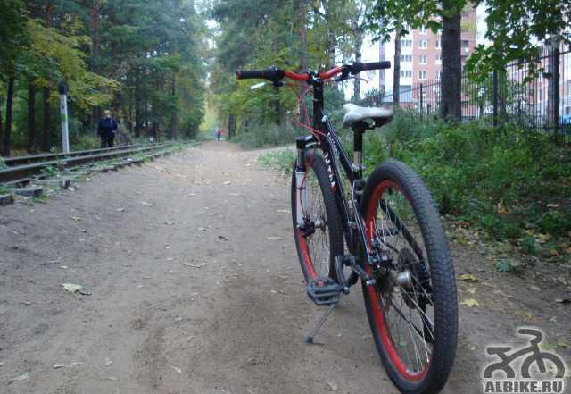 Велосипед Freedom Ультра