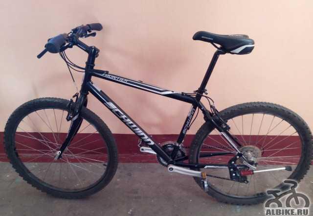 Велосипед горный (schwinn)
