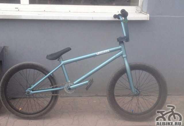 Продам BMX Haro 350