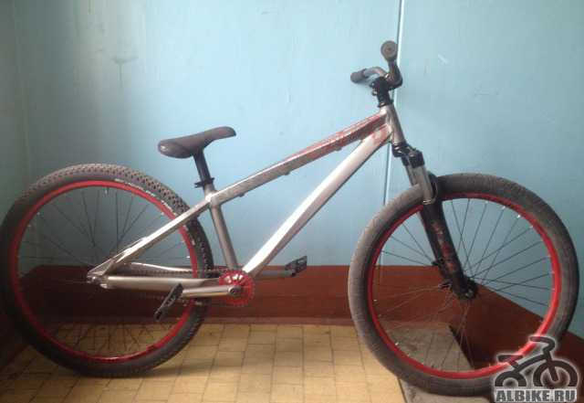 Scott voltage yz 0.2 2013