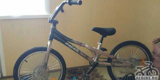 Рейсер, подростковый BMX