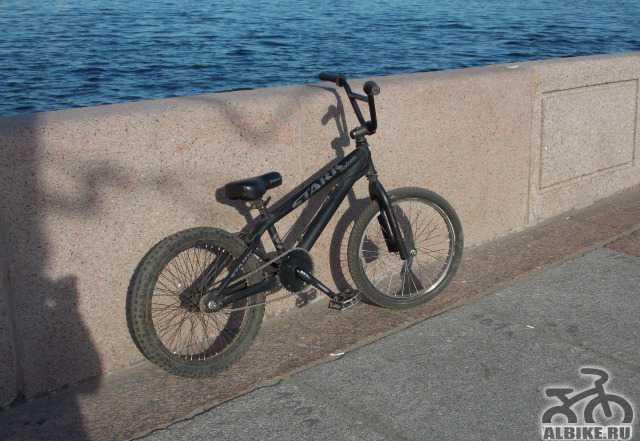 BMX starkmadness