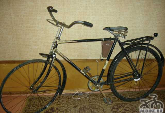 "Велосипед ""MIfa"". Германия.1936г"