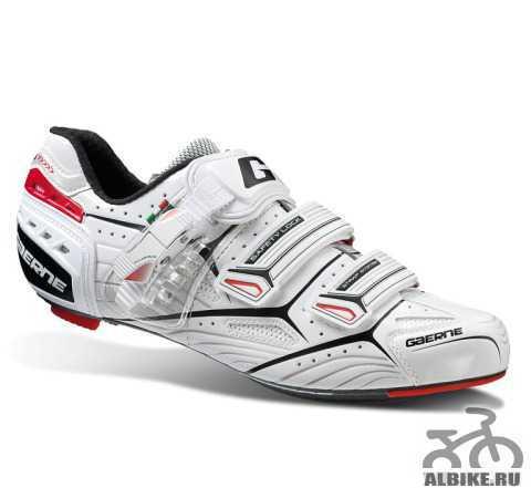 Gaerne Carbon Platinum велотуфли
