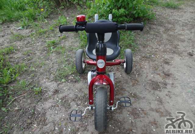 Велосипед детский в очень хорошем состоянии