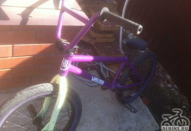 BMX Fit Байк