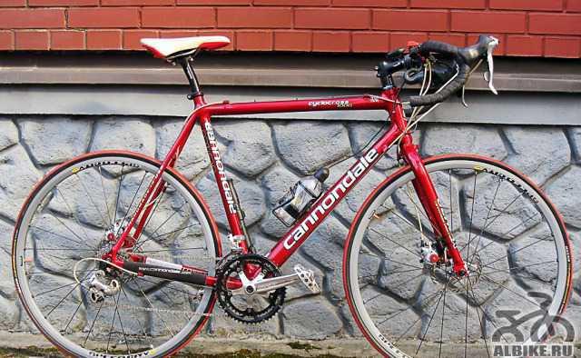 Велосипед Cannondale Cyclocross 1000 Disc
