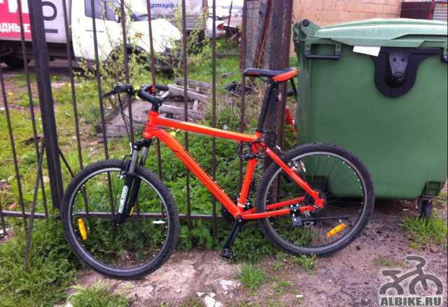 Срочно продается велосипед