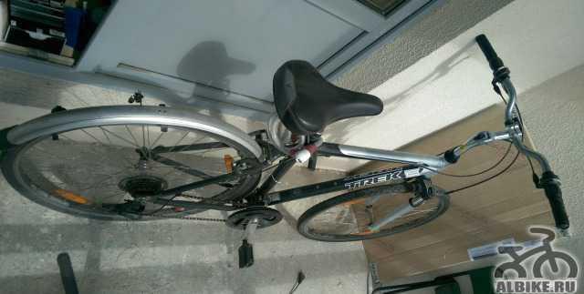 Продам велосипед+ насос