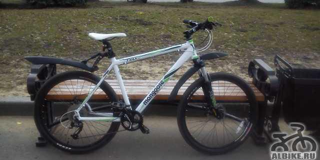 Продам велосипед Mongoose Tyax Comp