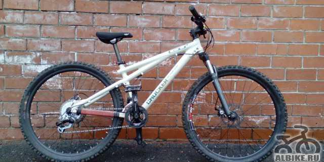 Прода велосипед cacker 2.0