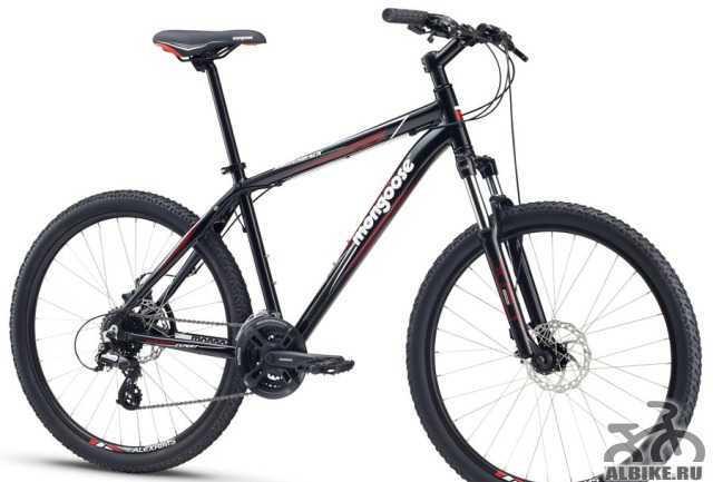 Продам велосипед Mongoose SwitchBack Эксперт