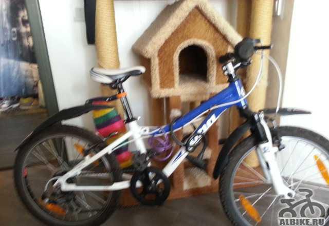 Велосипед kona Makena подростковый