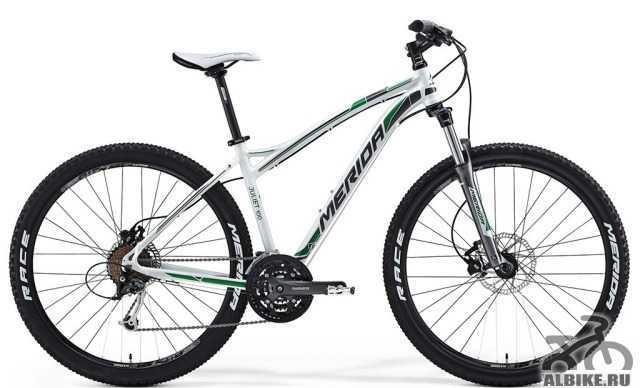Продам велосипед Merida Juliet 100-B (2014)