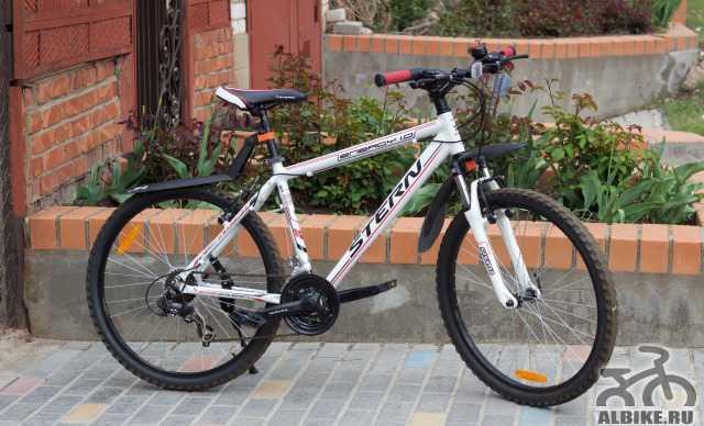 Велосипед Stern Energy 1.0 Comfort