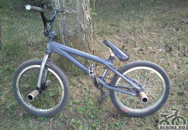 Dragonfly bmx bikes