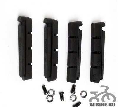 Колодки тормозные M65/T для Shimano BR-M565/MC33
