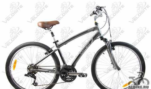 Продаю велосипед trak навигатор 2.0