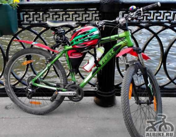 """Велосипед трек 3700 размер 18"""" (46см) унисекс"""