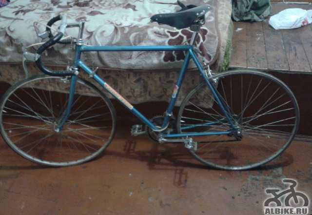 Велосипед Старт Шоссе