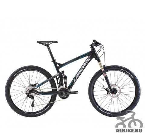 Продаю велосипед Lapierre X-Control 327