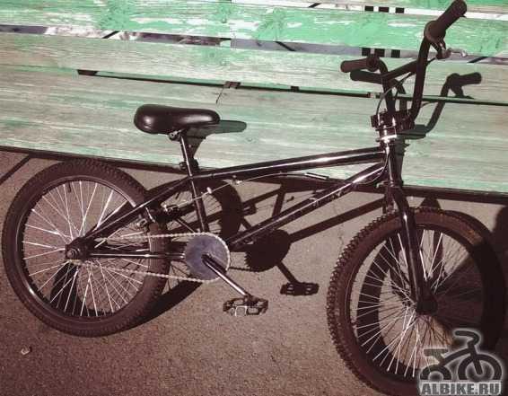 BMX norco волт
