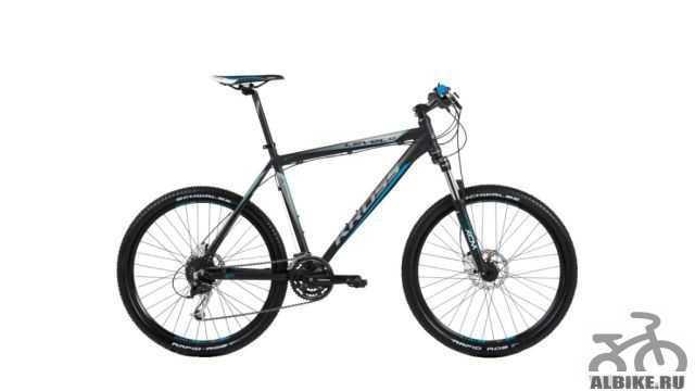 Велосипед Kross Level A3 (2013)