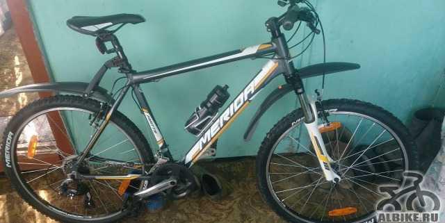 Продам велосипед Merida Matt 10