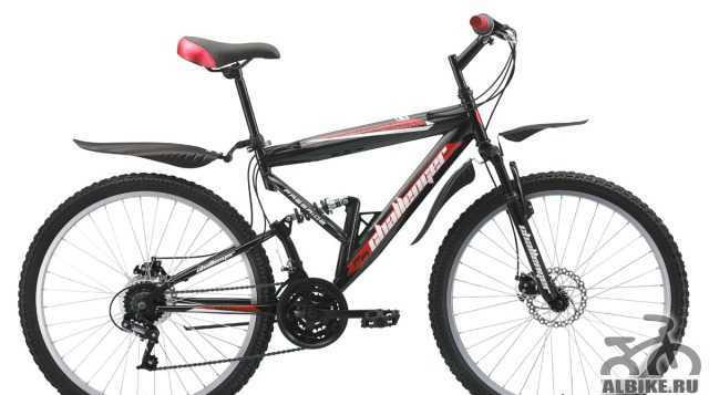 Велосипед Челленджер Десперадо Lux 2015 Новый