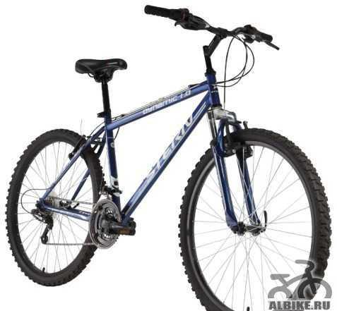 Велосипед dynamic