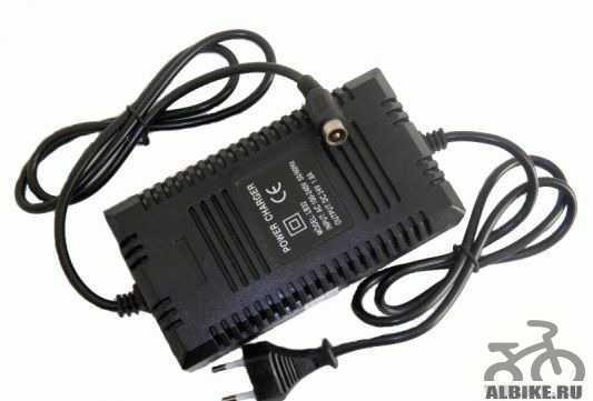 Зарядное устройство 24v для свинцовых акб