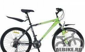 Продам скоростной велосипед рейсер 26-109