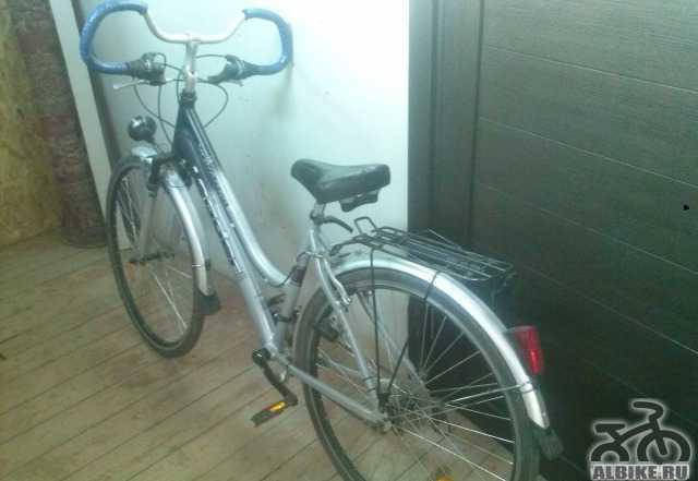 Шоссейный Велосипед из Германии