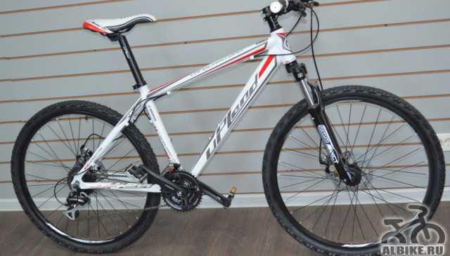 Горный велосипед Totem Upland Вангуард 300 200B