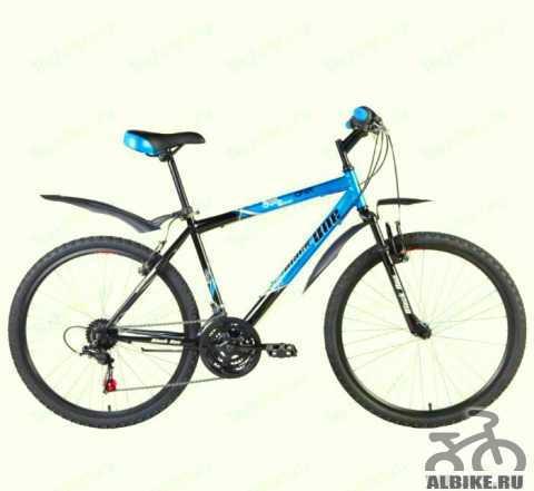 Горный Велосипед Блэк One Onix Аlloy (новый)
