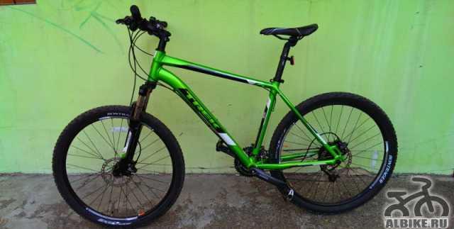 Трек 4300 Green