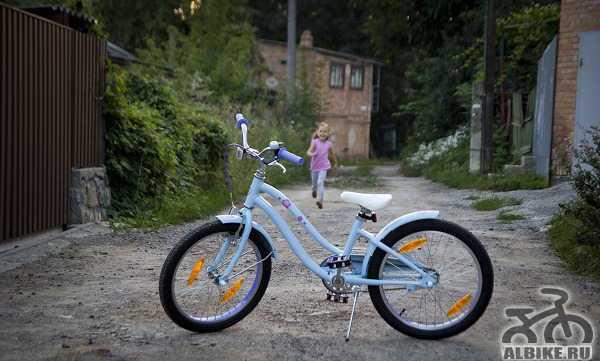 Велосипед Giant Bella (2013)